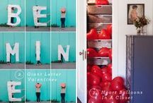 Holiday: Valentine's Day / by Eleventh Avenue