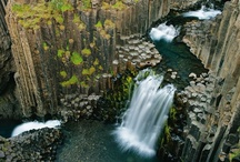 Waterfalls to See / by Nicole Lourette