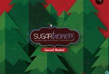 Magazine 04: Especial Navidad