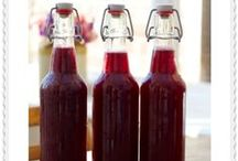 Fermented☟Goodies / Find recipes, tutorials and ways to get more fermented foods into your diet.