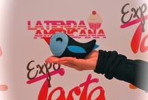 Expo Tarta, Madrid 2013