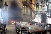 Medieval Life / by Elizabeth Neander-Theuser