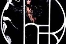 CHER! / by Donna Troutman