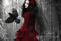 Gothic n Gorgeous / by Bilith Wells