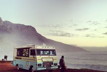 Summer: To Do / No summer like a Cape Town summer!