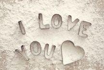 """all you need is love / """"Si bien todos nacemos con una caja de cerillos en nuestro interior, no los podemos encender solos, necesitamos oxígeno y la ayuda de una vela. Sólo que en este caso el oxígeno tiene que provenir, por ejemplo, del aliento de la persona amada; la vela puede ser cualquier tipo de alimento, música, caricia, palabra o sonido que haga disparar el detonador y así encender uno de los cerillos...""""  Como Agua para Chocolate, LAURA ESQUIVEL"""