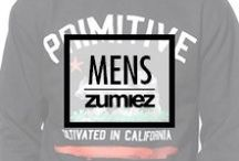 For Dudes / Guys jackets, shirts, pants and shoes. / by Zumiez