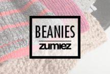 Beanies / by Zumiez