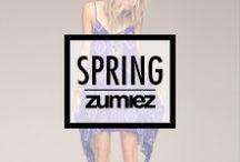 Spring / Spring threads / by Zumiez