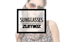 Sunglasses / Sunnies. Sunglasses. Shades. / by Zumiez