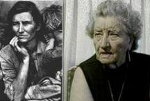 History on Film / by Elizabeth Neander-Theuser