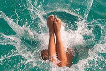 Summertime / by Elizabeth Neander-Theuser
