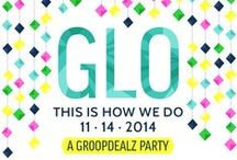 GLO Party Outfit Ideas / Dress to impress at #groopglo / by GroopDealz