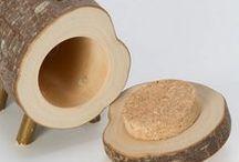 Wood, Metal, Etc. / Woodworking & metalworking / by Katie Clark