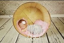 Baby Photography / by Ashlee Smith