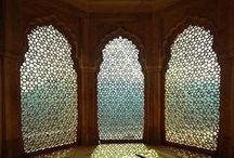 Window & Door Artistry / by Elizabeth Neander-Theuser