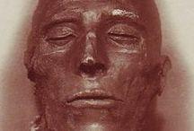 Mummies / by Elizabeth Neander-Theuser