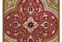 Tile Artistry / by Elizabeth Neander-Theuser