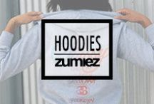 Sweatshirts & Hoodies / Hoodies, sweatshirts, and all things cozy