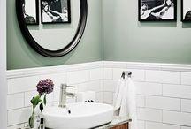 Bathroom- ideas!