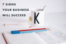 BUSINESS / For making the most of your business.