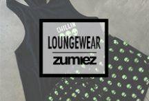 Loungewear / Loungewear you won't wanna take off / by Zumiez
