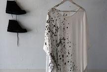 Textile projekts