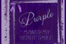 Purple board