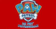 La Pat Patrouille - Paw Patrol / Tous les produits de La Pat Patrouille sont très populaires! Jeux, Jouets et Ballons sont disponibles dans La Boîte à Surprises de Nicolas, Boutique à Saint-Sauveur, dans les Laurentides. 450-240-0007 Par téléphone, En magasin ou  en ligne, réservez rapidement. info@laboiteasurprises.ca