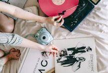 •Music•
