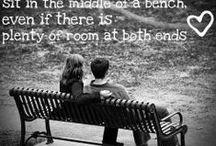 Quotes / by Cyndi Crumpton