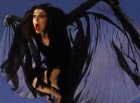 Kate Bush / My first inspiration & initiation into the 'unknown' - also beautiful!
