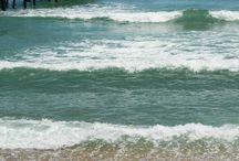 Beach! / by Julie Dry