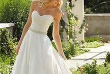 my dream wedding / by Ashleigh Brass