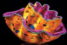 Artist - Dale Chihuly / by Lisa LoPiccolo