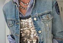 fashion style  / by Zakia Spalter
