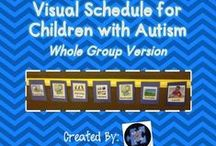Autism Awareness / Please post anything related to autism that could be a resource or promotes awareness :)  Check out my teachers pay teachers store for autism related resources: https://www.teacherspayteachers.com/Store/Autism-Class