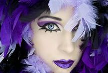Inspiration: Makeup/Beauty