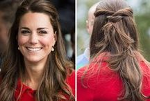 Red Carpet Hair Trends / by REDBOOK Magazine