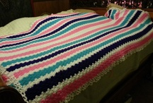 """Crochet & """"Knit"""" Quick / by Ganece Sands"""