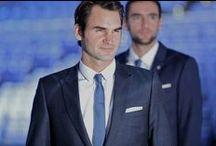 Sport-Roger Federer