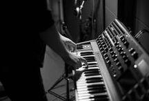 Music / by HUGO BOSS