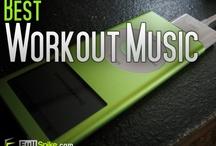 Workout / by Tatum Wolfe