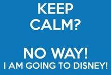 Disney Magic!