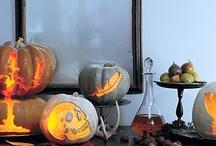 Halloween / by Christi Whitten