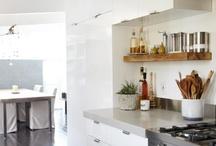 kitchens - modern