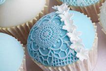 cupcakes en koekjes