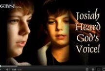 KIMI Videos / Compelling testimonies and teachings about children and how they can be used by God in powerful ways.