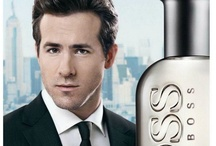 The A-List / A selection of our favourite Celebrities and their fragrances