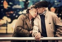 Old Together
